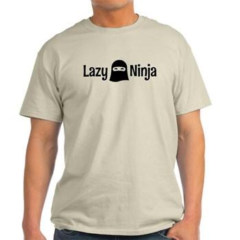 Lazy Ninja Shop